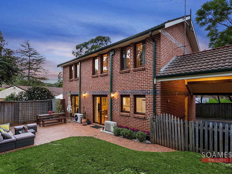 2/28 Campbell Avenue, Normanhurst, NSW 2076