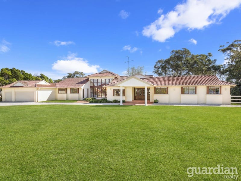 35 Jones Road, Kenthurst, NSW 2156