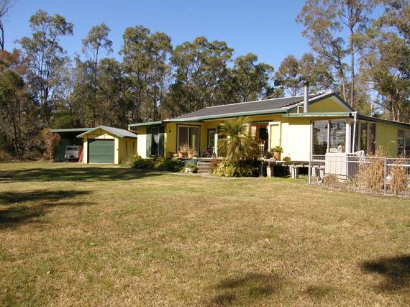 341 Kungala Road, Halfway Creek, NSW 2460