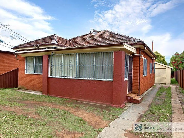 5 Euston Road, Auburn, NSW 2144