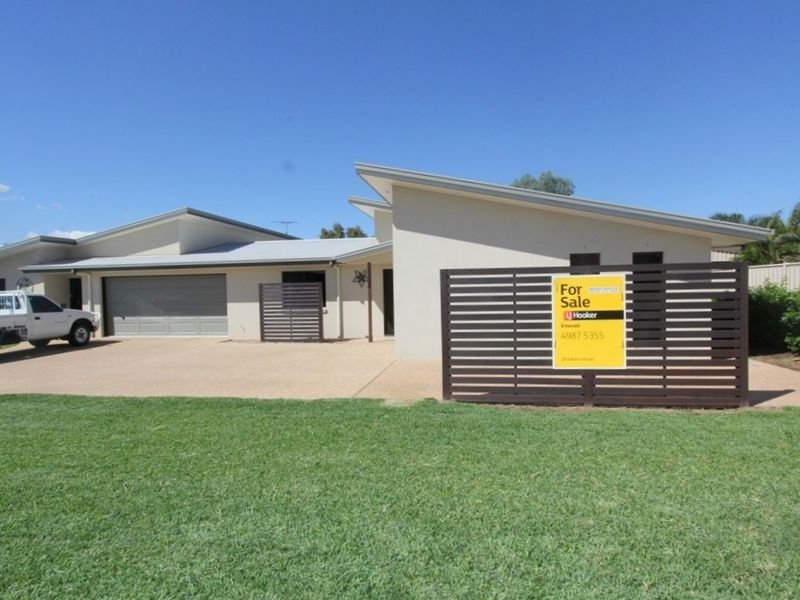 Unit 2/10 Mooney Crescent, Emerald, Qld 4720