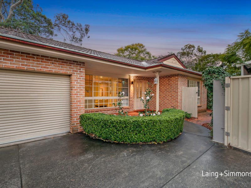 30A  Boundary Road, Pennant Hills