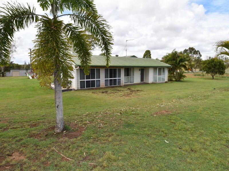 1119 Bluff Road, Charters Towers City, Qld 4820