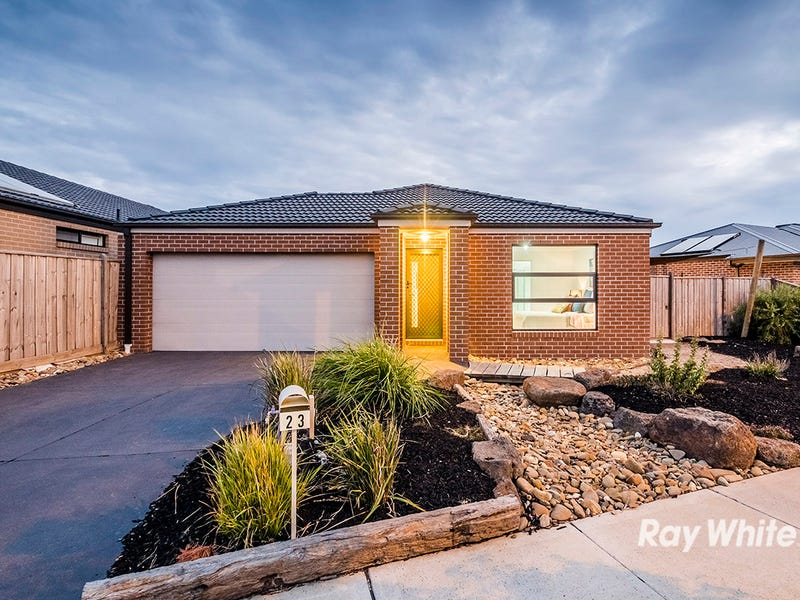 23 Campaspe Street, Clyde North, Vic 3978