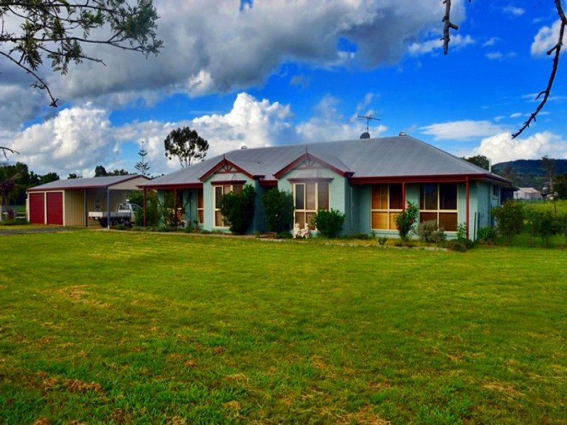 14 Luther, Minden, Qld 4311