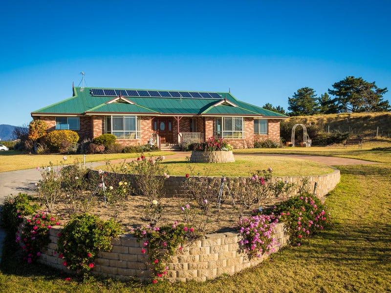 739 Candelo Bega Rd,, Kanoona, NSW 2550