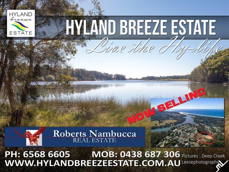 Lot 1 - 13,, Treleaven Street, Hyland Park, NSW 2448