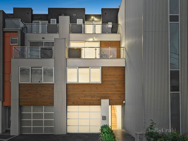 122 Railway Place, West Melbourne, Vic 3003