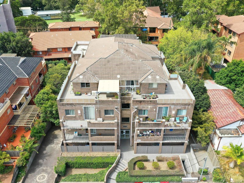 3-7 Grosvenor Street, Croydon, NSW 2132