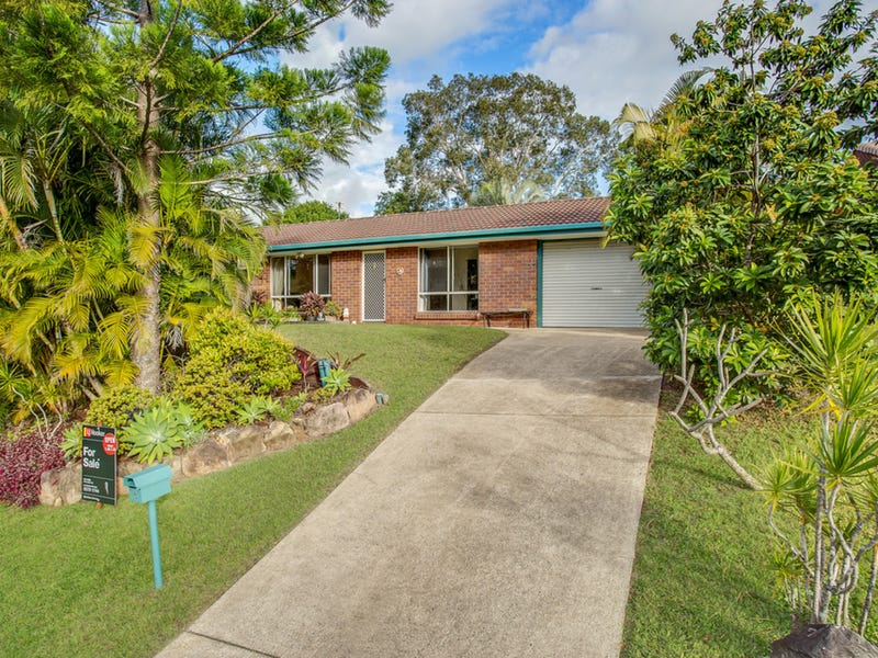 5 Buring Court, Highland Park, Qld 4211