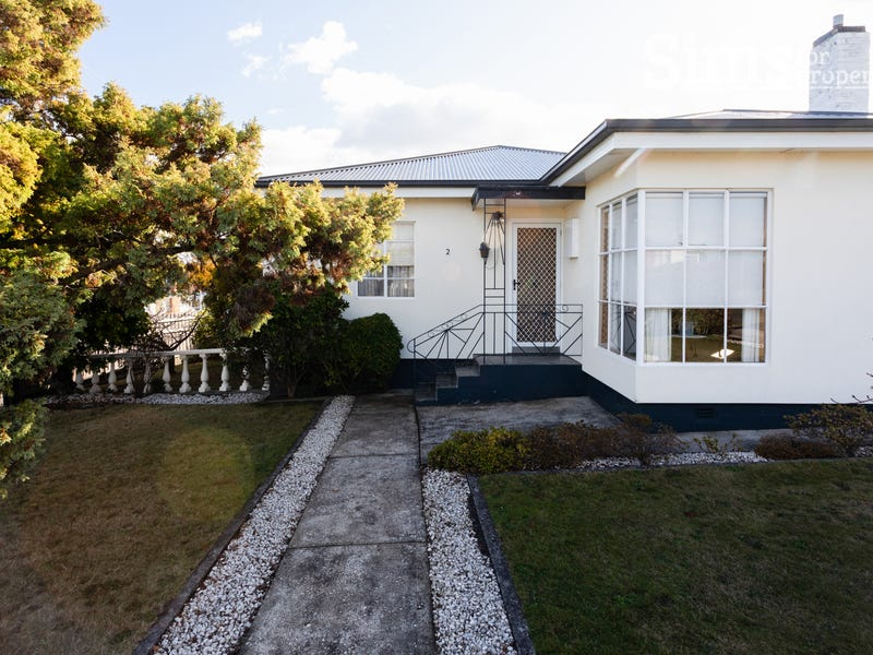 2 Hargrave Crescent, Mayfield, Tas 7248