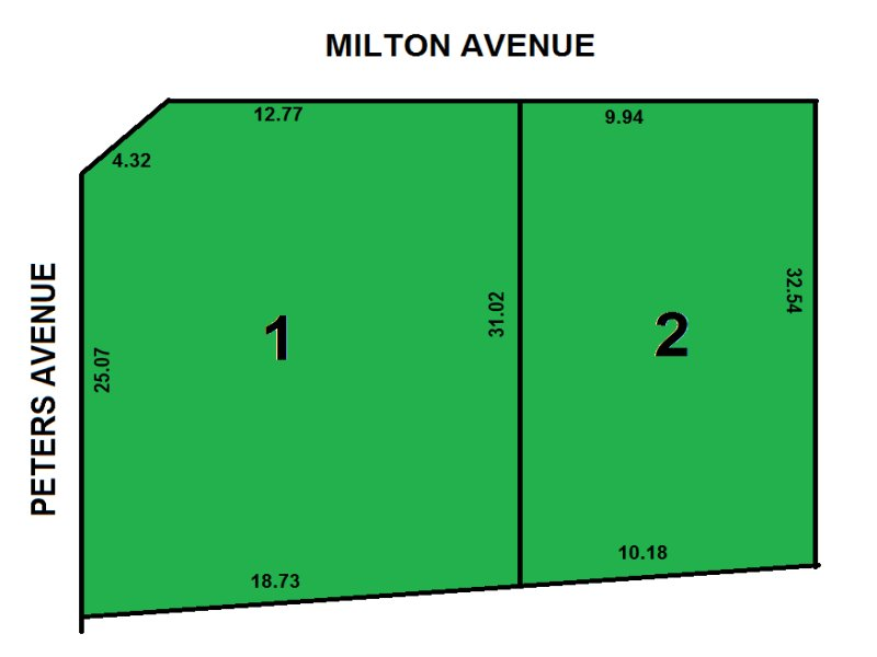 Lot 2, 18 Milton Avenue, Fulham Gardens, SA 5024