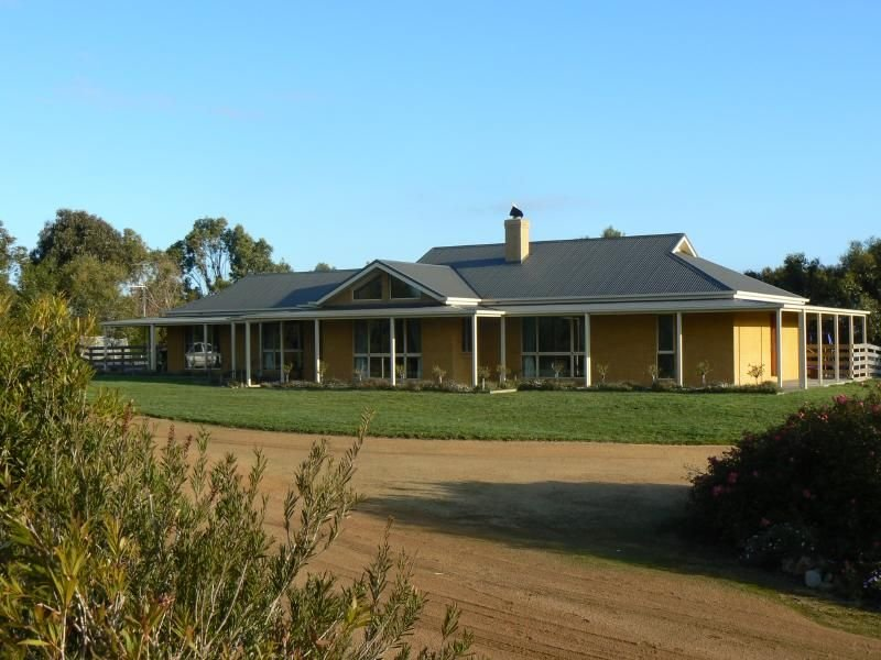 Address available on request, Archies Creek, Vic 3995
