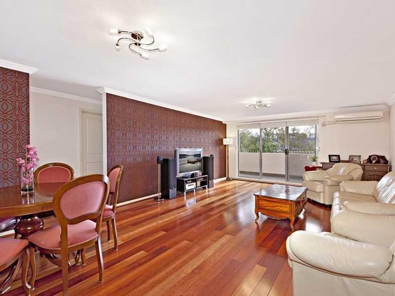 29/52-58 Courallie Avenue, Homebush West, NSW 2140