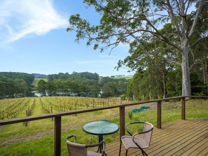 947 Old Highway, Central Tilba, NSW 2546