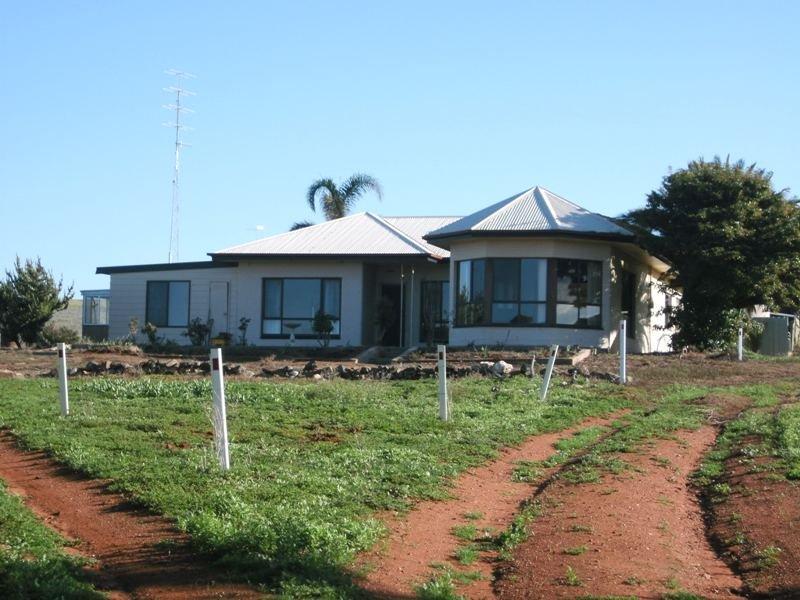 Lot 22 Swaffers Road, Lipson, SA 5607