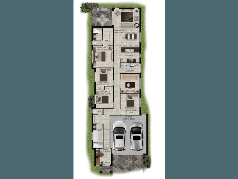67 Magpie Crescent Lot 1214, Redbank Plains, Qld 4301