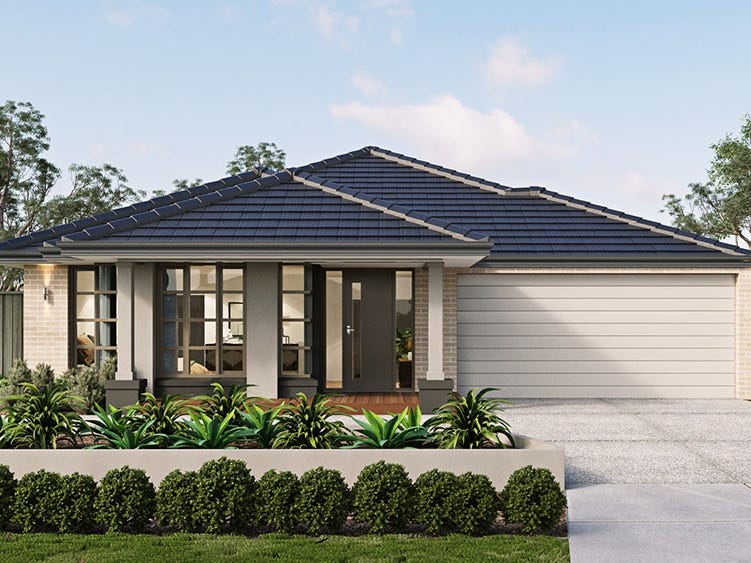 Lot 26 Strauss Street, Springdale Heights