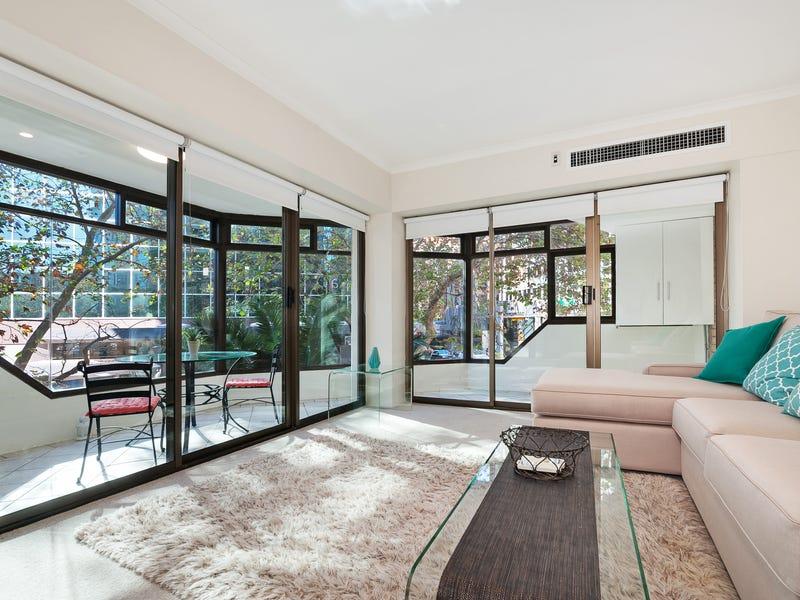 4/171 Walker Street, North Sydney, NSW 2060