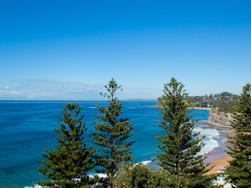 31b The Serpentine, Bilgola Beach, NSW 2107