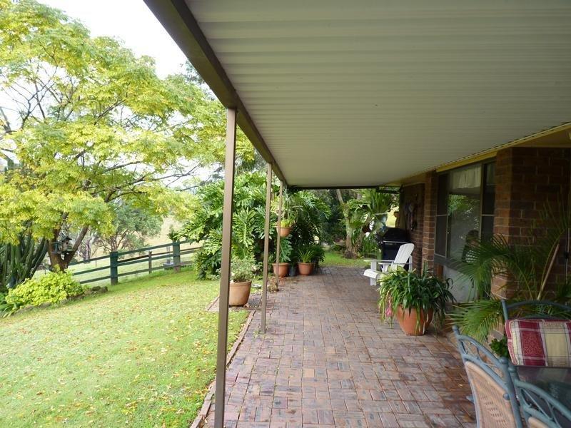 21 Capeen Via, Old Bonalbo, NSW 2469