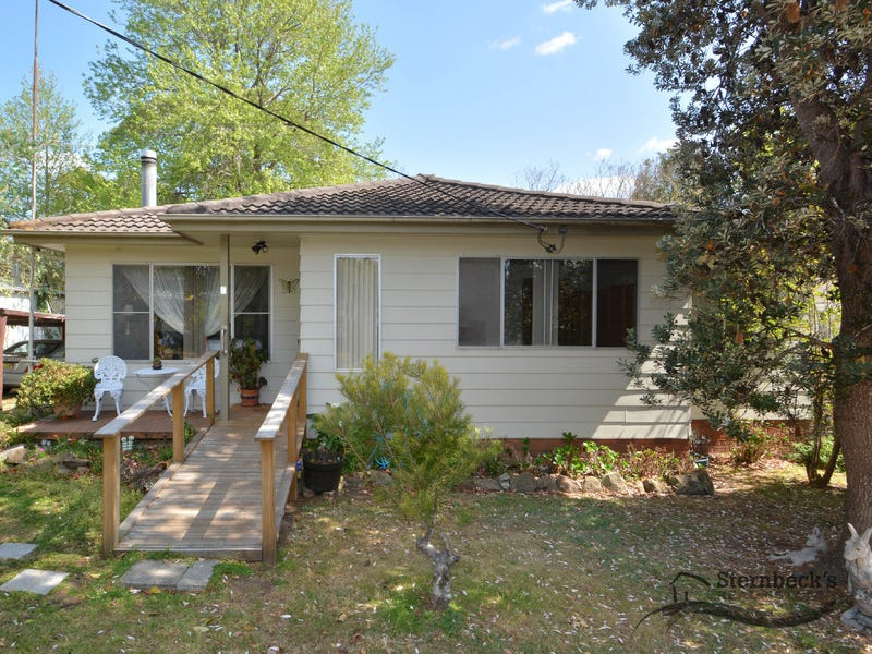 1 Sawyer Street, Paxton, NSW 2325