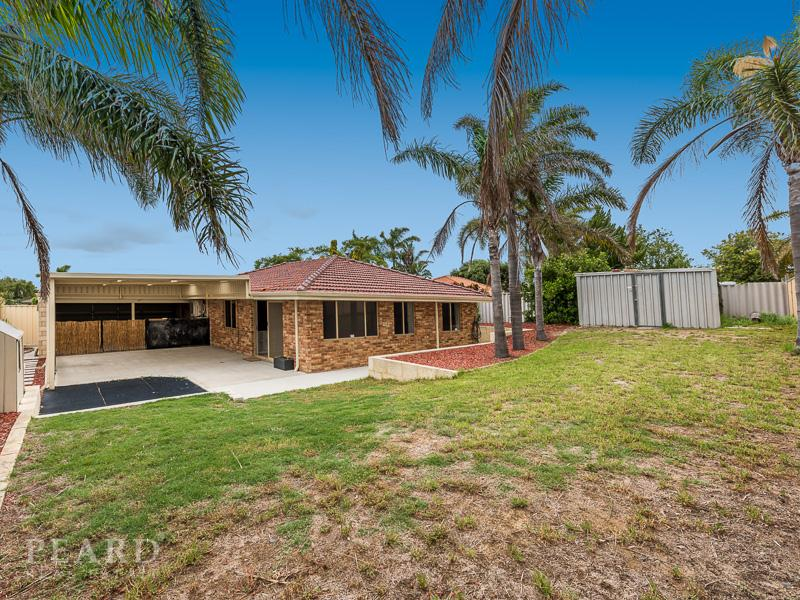 20 Daintree Court, Merriwa, WA 6030