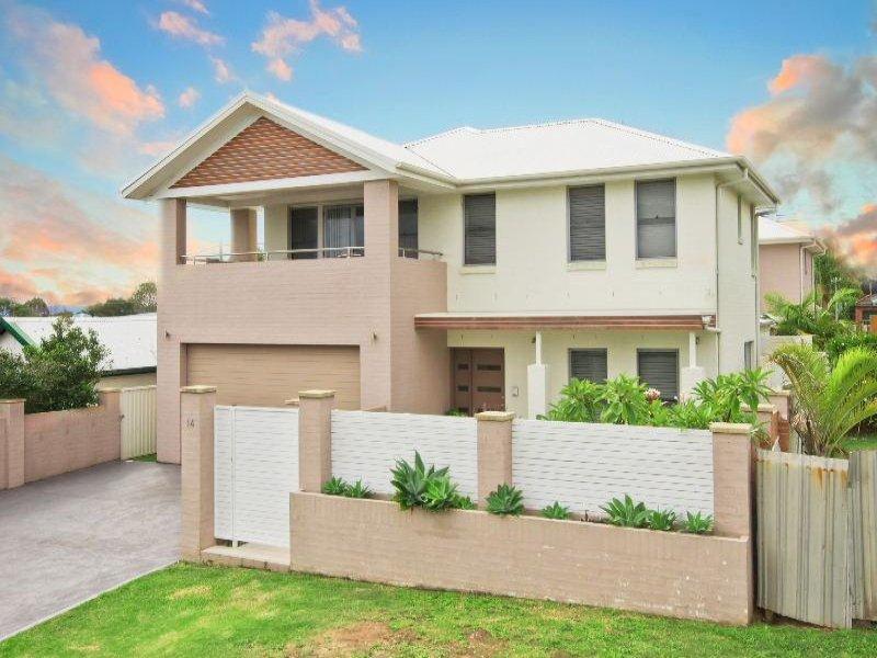 14 Alfred Street, Long Jetty, NSW 2261
