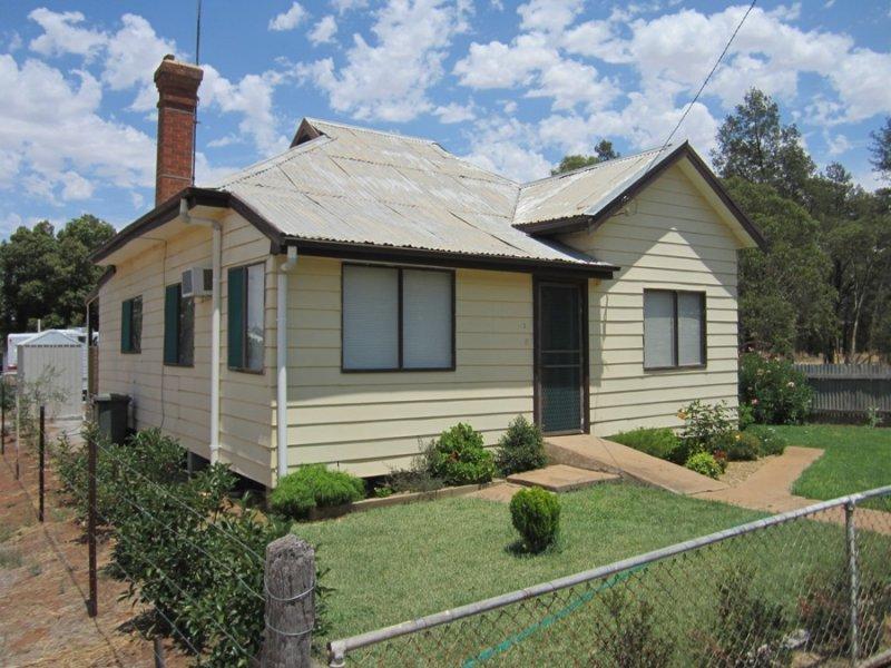 1 Bygoo Street, Ardlethan, NSW 2665