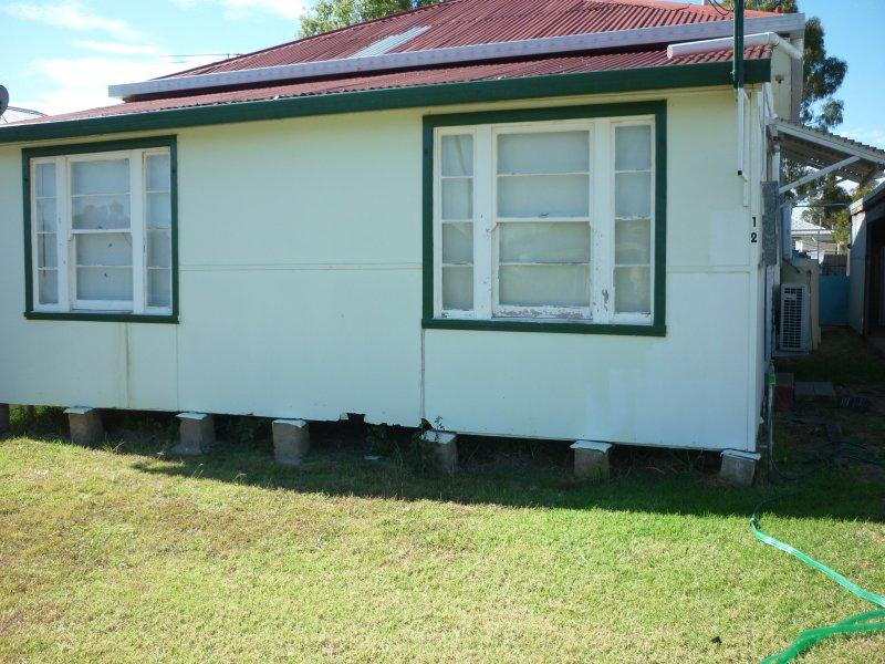 12 Strickland Street, Gilgandra, NSW 2827