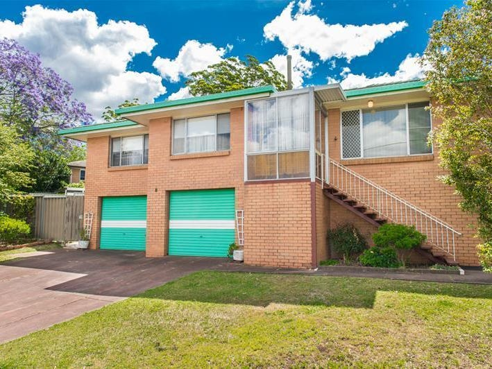 1 Rifle Range Road, Mount Lofty, Qld 4350