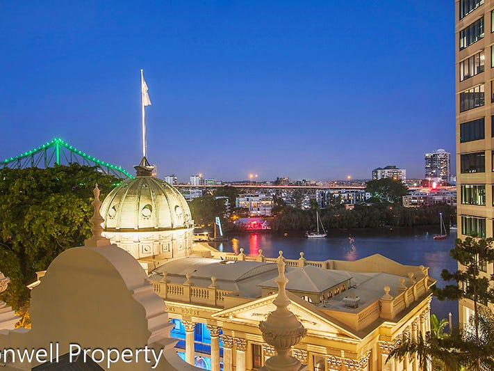 72/420  Queen St, Brisbane City, Qld 4000