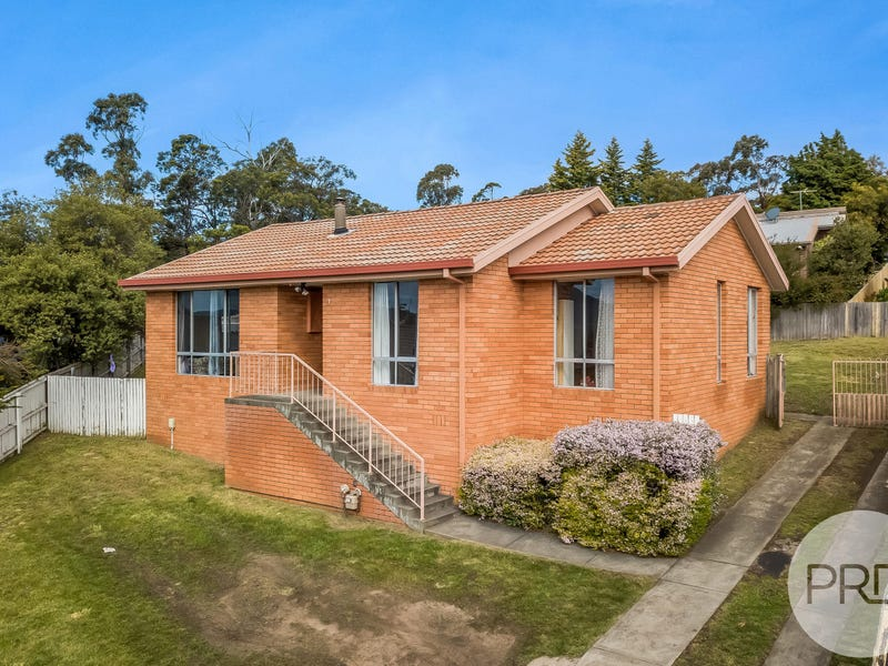 7 Wilkie Court, West Moonah, Tas 7009