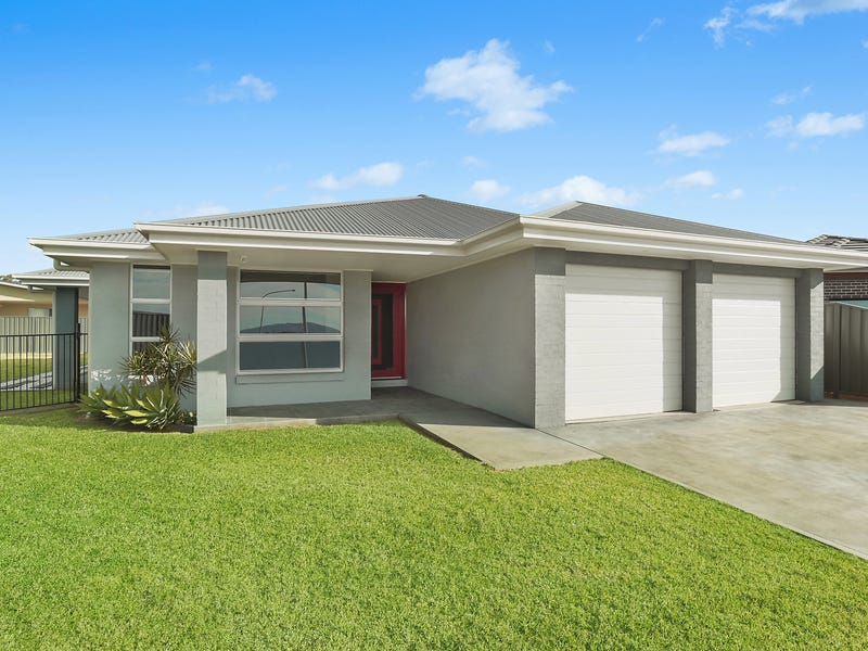 17 Silvereye Place, South Nowra, NSW 2541