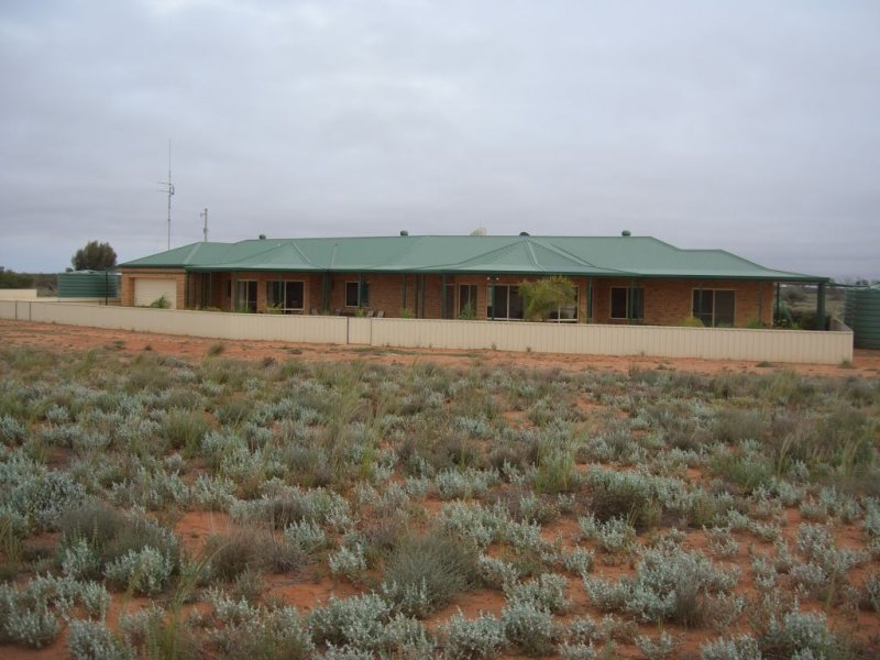 KORALTA STATION, Broken Hill, NSW 2880