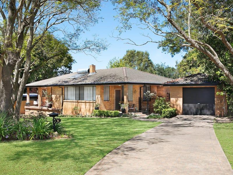 6 Kylie Place, Bolwarra, NSW 2320