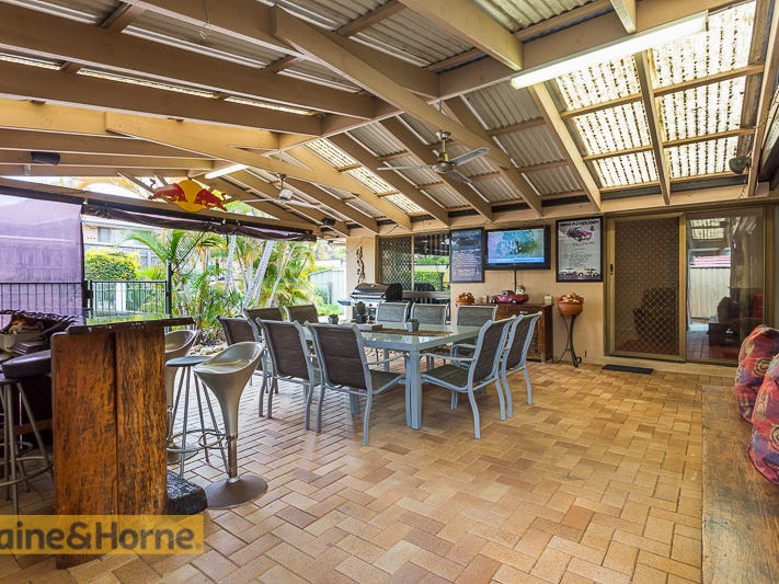 13 KRIMMER PLACE, Capalaba, Qld 4157