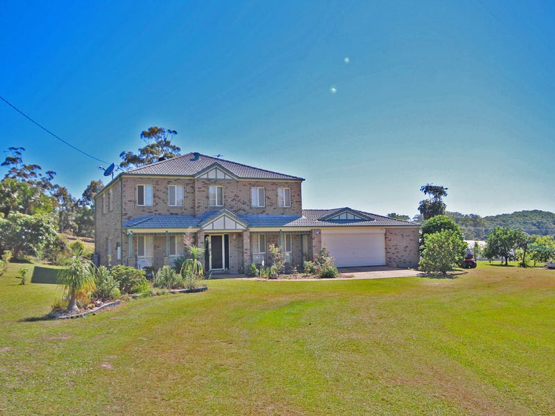 606 Pottsville Road, Sleepy Hollow, NSW 2483