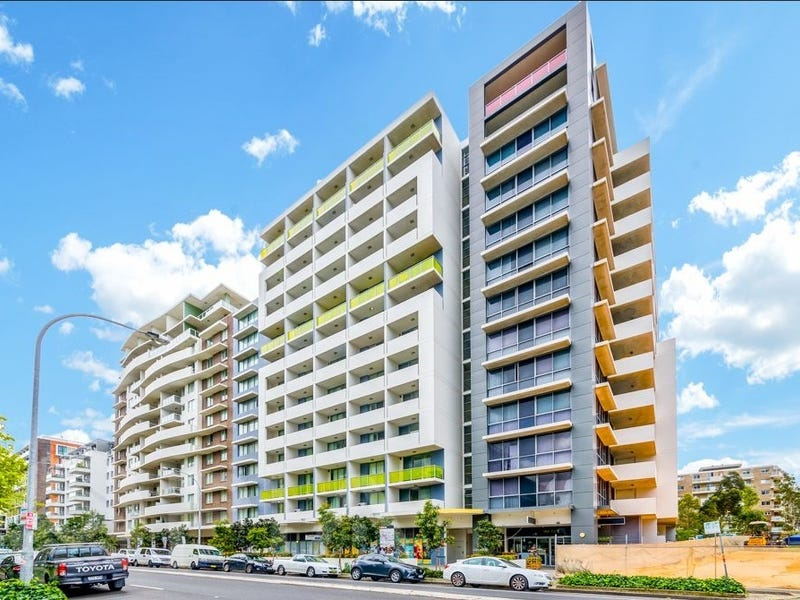 1 Bedroom Apartments & units for Rent in Mascot, NSW 2020 ...
