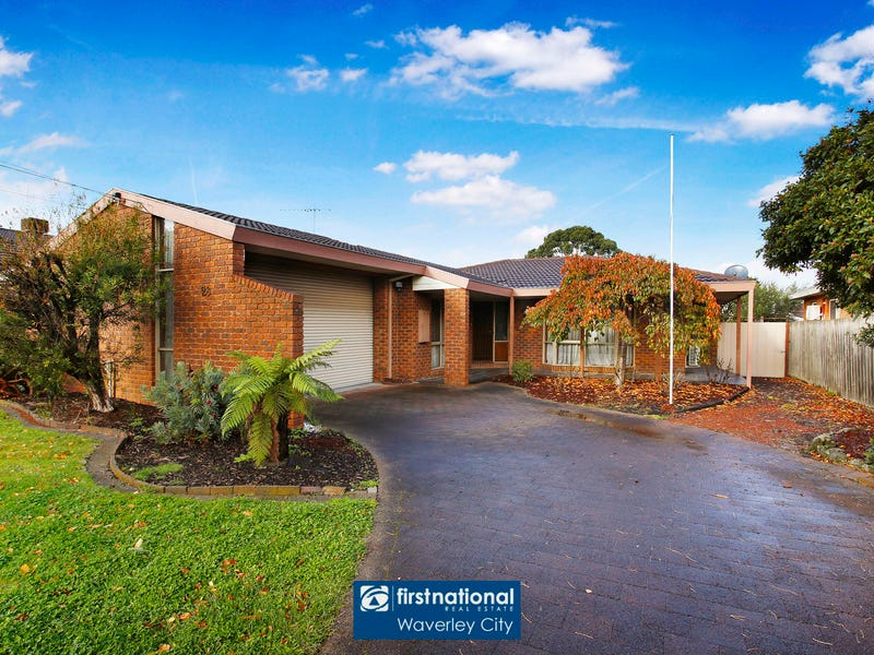 28 Darnley Grove, Wheelers Hill, Vic 3150