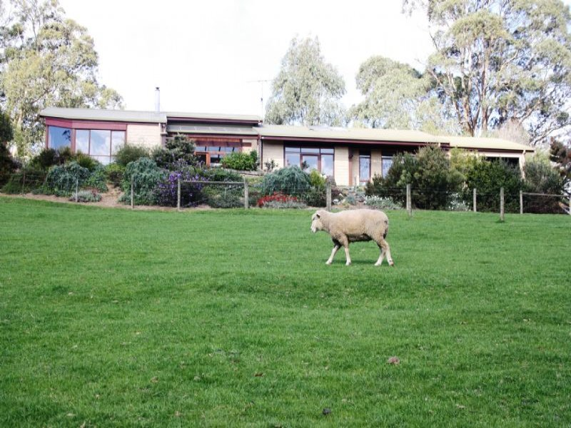 117 ELMORES ROAD, Korumburra, Vic 3950