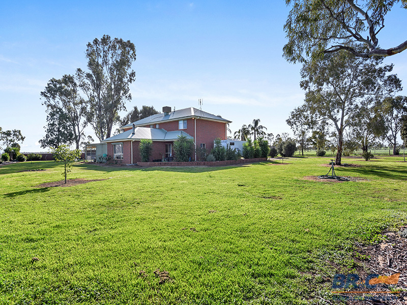 160 Davidsons Lane, Murray Downs, NSW 2734