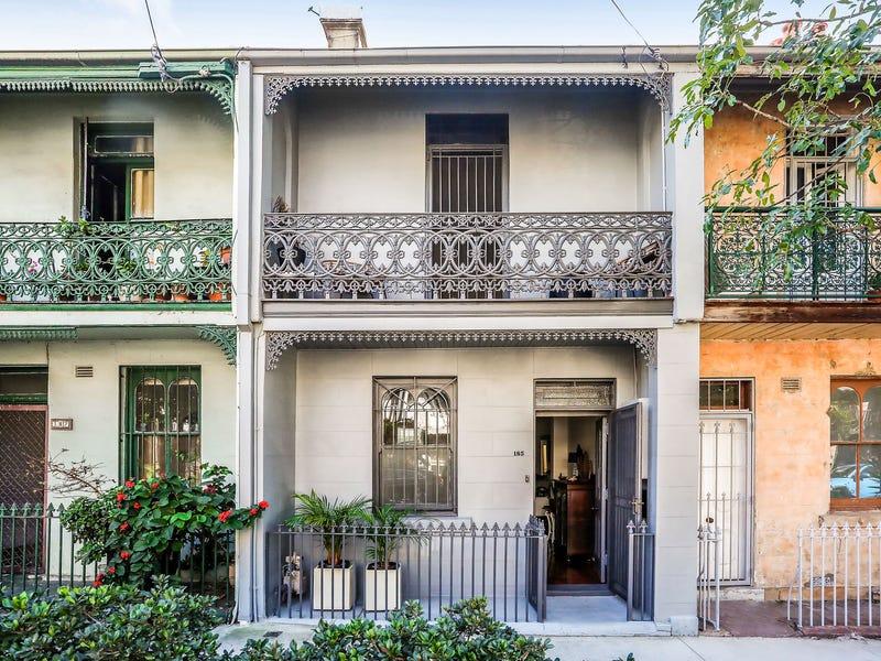 185 Abercrombie Street, Redfern, NSW 2016
