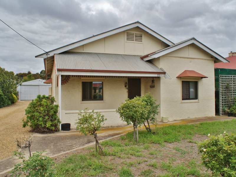 77 Princes Highway, Tailem Bend, SA 5260