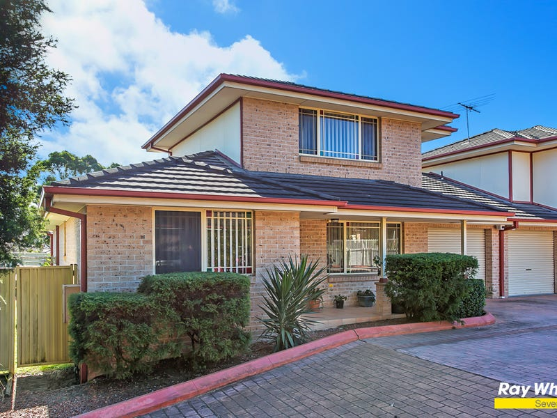3/7 WYENA ROAD, Pendle Hill, NSW 2145