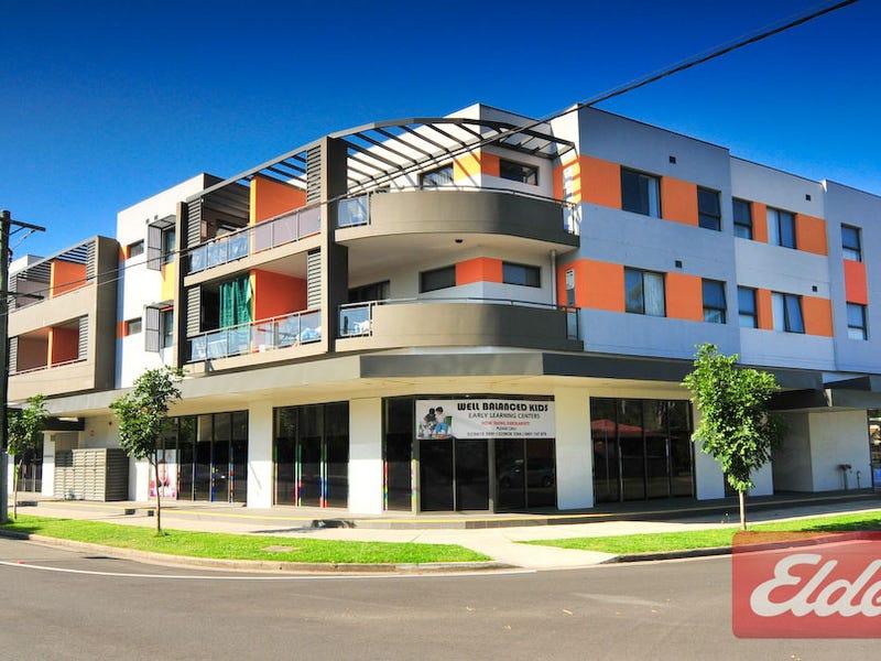 16/465-481 Wentworth Avenue, Toongabbie, NSW 2146