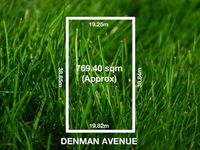32 Denman Avenue, Glen Iris, Vic 3146