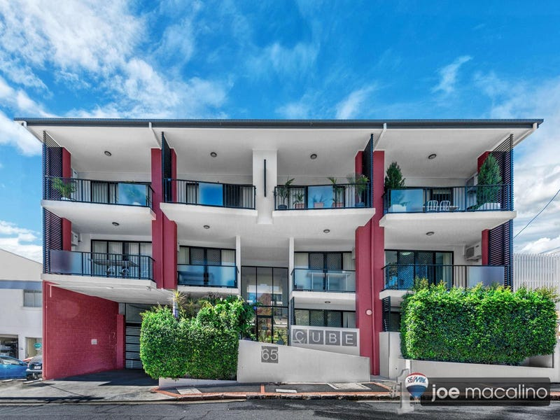 65 Berwick St, Fortitude Valley, Qld 4006