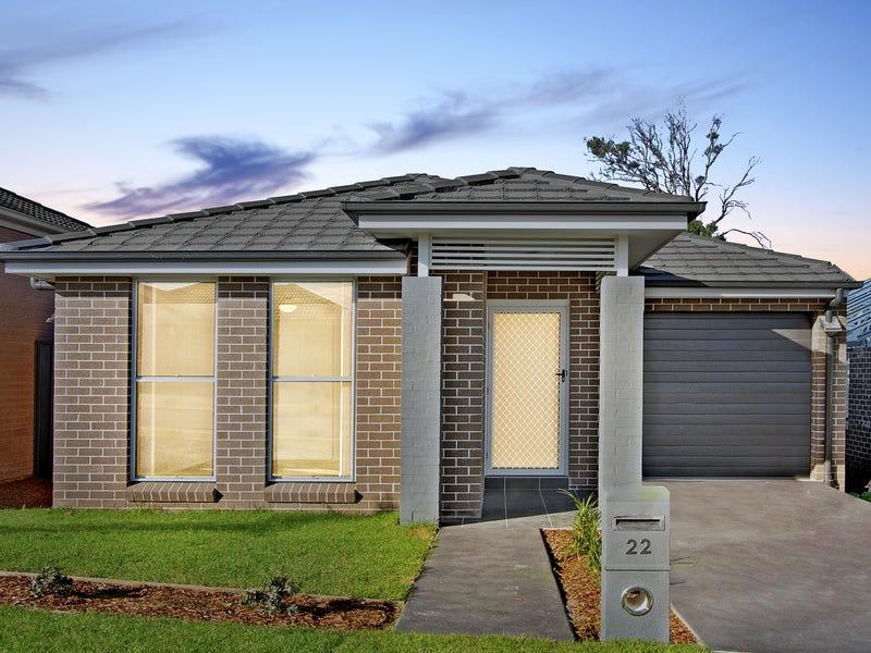 22 Scarborough Rise, Jordan Springs, NSW 2747