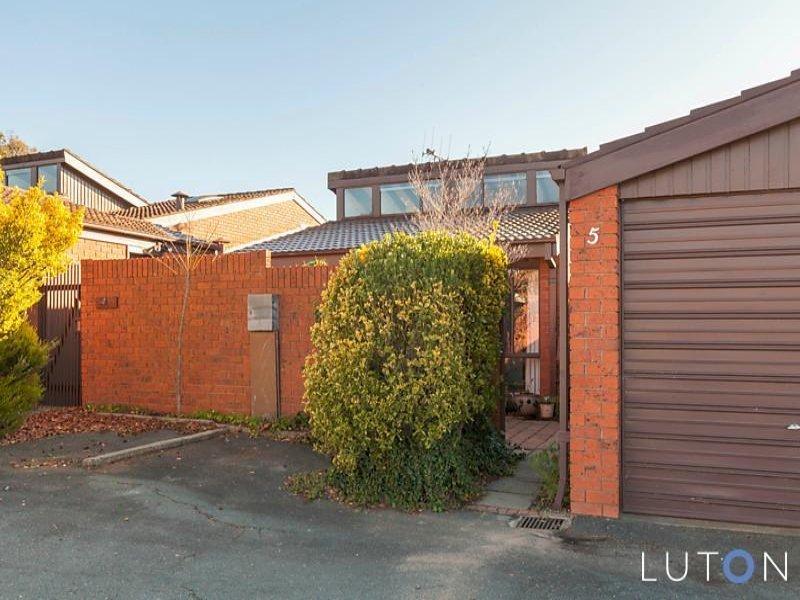 5/3 Hakea Street, Karabar, NSW 2620